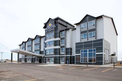 Microtel Inn and Suites by Wyndham Weyburn Cover Picture