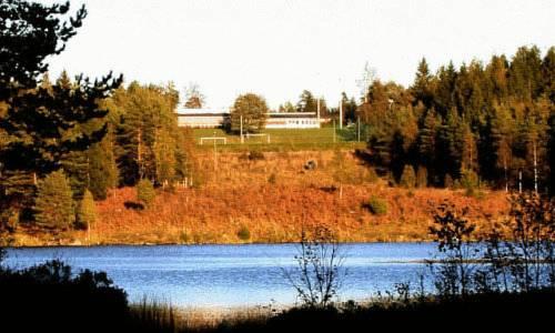 Kilsbergen Lodge Cover Picture