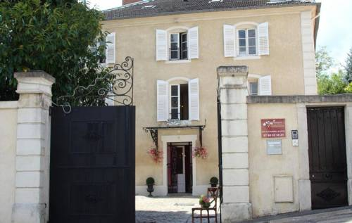 Domaine de la Printanière Cover Picture