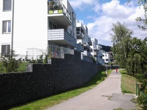 Apartmán Residence Nábřeží Cover Picture