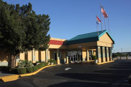 Americas Best Value Inn Cocoa/Port Canaveral Cover Picture