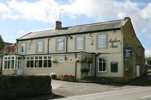 Anglers Arms Cover Picture