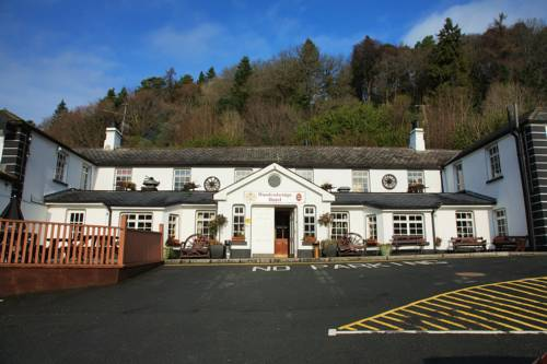 Woodenbridge Hotel & Lodge Cover Picture