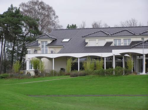 Golfhotel Rheine Mesum Cover Picture