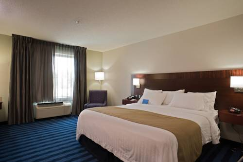 Fairfield Inn & Suites Lancaster Cover Picture