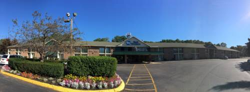 Best Western Clifton Park Cover Picture