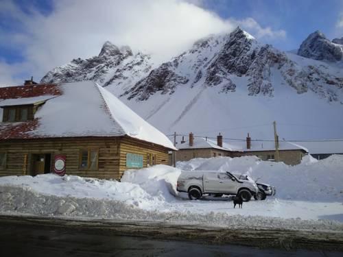 Portezuelo del Viento - Hostel de Montaña Cover Picture