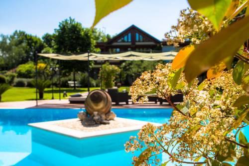 B&B Villa Sbaraglia Cover Picture