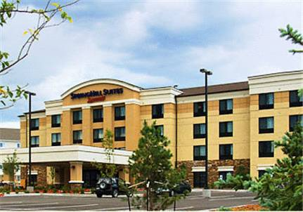 SpringHill Suites by Marriott Colorado Springs South Cover Picture