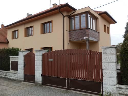 Ubytování Brandýs nad Labem Cover Picture