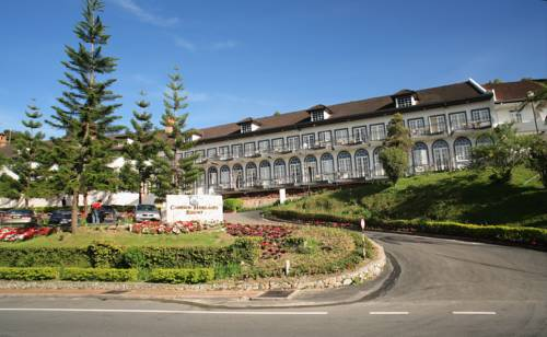 Cameron Highlands Resort Cover Picture