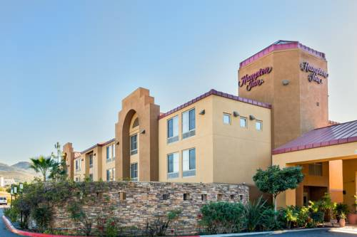 Hampton Inn San Marcos Cover Picture