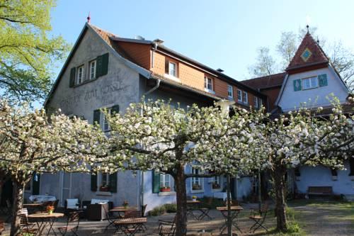 Landgasthof zum Rössle Cover Picture