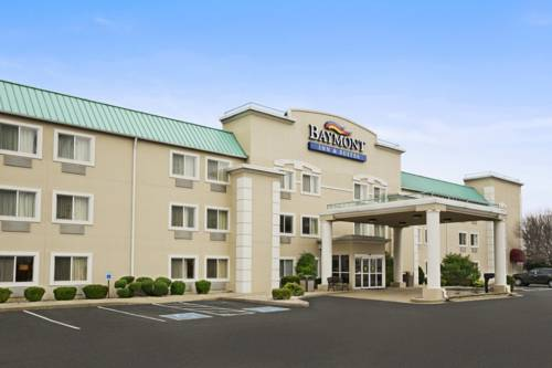 Baymont Inn & Suites Evansville North Cover Picture