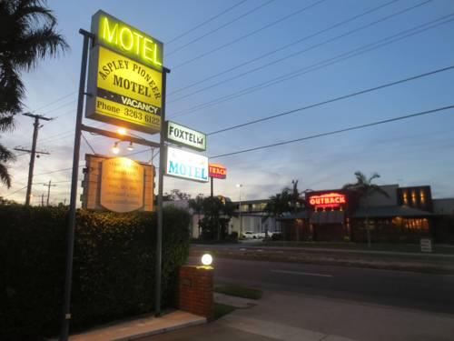 Aspley Pioneer Motel Cover Picture