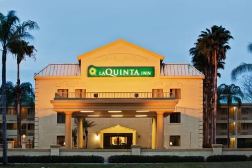 La Quinta Inn Tampa Near Busch Gardens Cover Picture