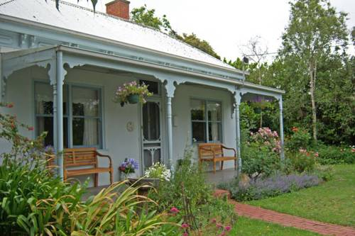Birch House Koroit Cover Picture