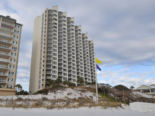 Hidden Dunes by Wyndham Vacation Rentals Cover Picture