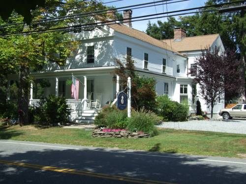 Riverwind Inn Bed and Breakfast Cover Picture