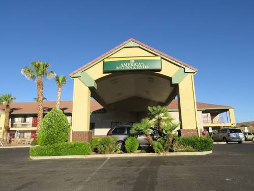 America's Best Inn & Suites Saint George Cover Picture