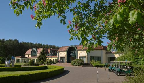 Golf Resort Semlin am See Cover Picture