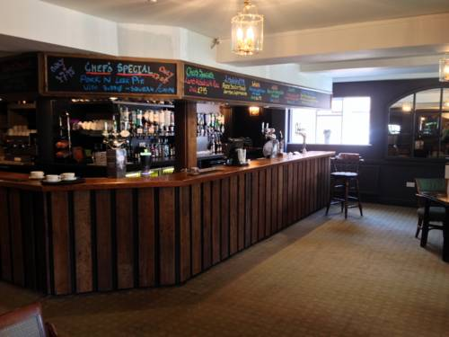 Templars Hotel and Carvery Cover Picture