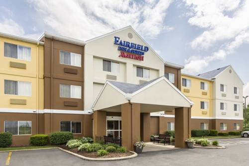 Fairfield Inn & Suites Ontario Mansfield Cover Picture