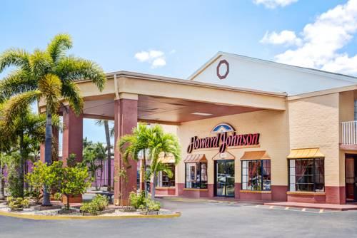Howard Johnson Inn Fort Myers Cover Picture