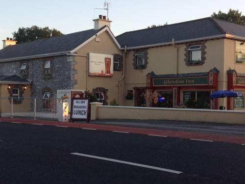 Glendine Inn Cover Picture