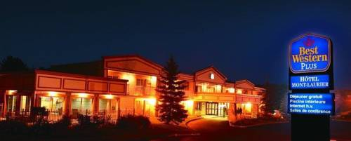 Best Western Plus Mont-Laurier Cover Picture