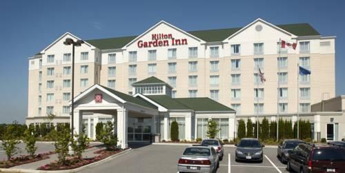 Hilton Garden Inn Toronto/Ajax Cover Picture
