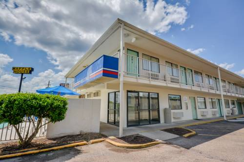 Motel 6 Hattiesburg - University Of Southern Mississippi Cover Picture