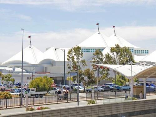 Joondalup City Hotel Cover Picture