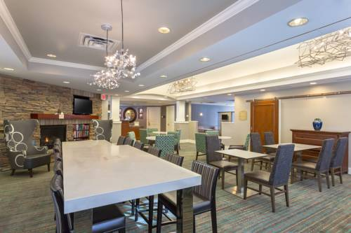 Residence Inn Hartford Rocky Hill Cover Picture