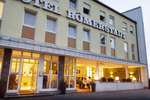Hotel Römerstadt Cover Picture