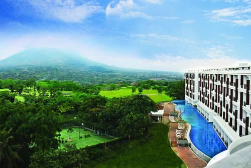 R Hotel Rancamaya Cover Picture