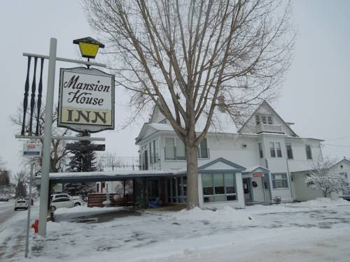 Historic Mansion House Inn Cover Picture
