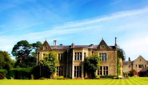 Miskin Manor Hotel And Health Club Cover Picture