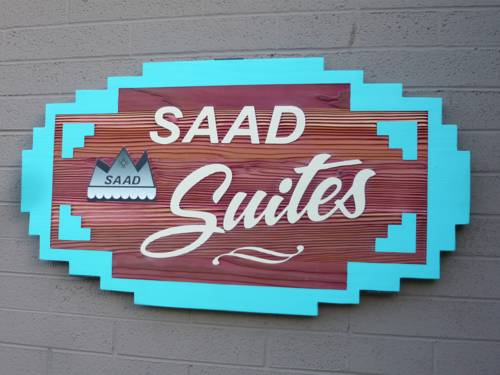 Saad Suites Cover Picture