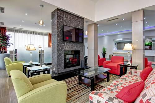 Best Western Plus Toronto North York Hotel & Suites Cover Picture