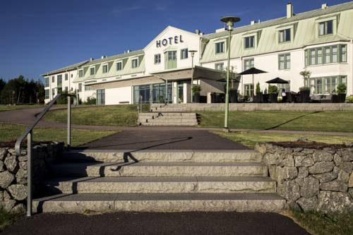 Landvetter Airport Hotel Cover Picture