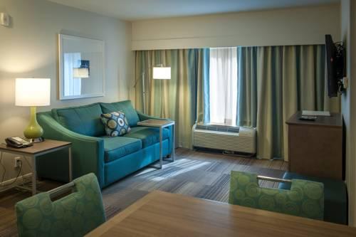 Hampton Inn & Suites New Orleans/Elmwood Cover Picture
