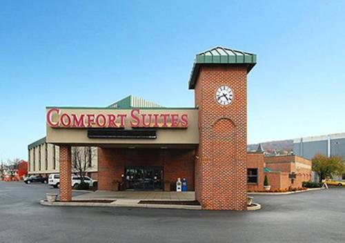 Comfort Suites University Bethlehem Cover Picture