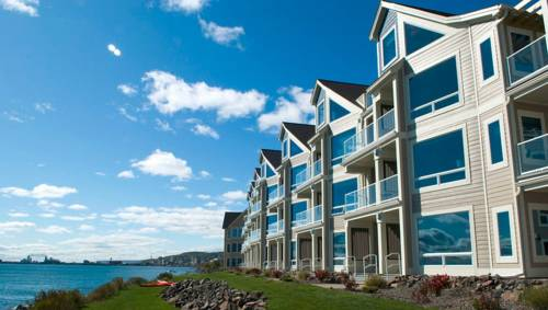 Beacon Pointe Resort Cover Picture