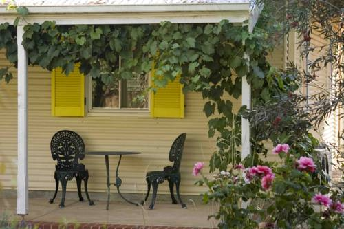 Amy's House Bed & Breakfast Cover Picture