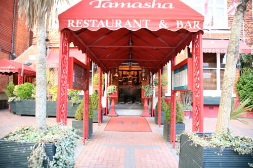 Tamasha Hotel Cover Picture