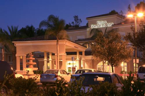 Hilton Garden Inn Calabasas Cover Picture