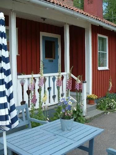 Klaraborg i Borgvik Cover Picture