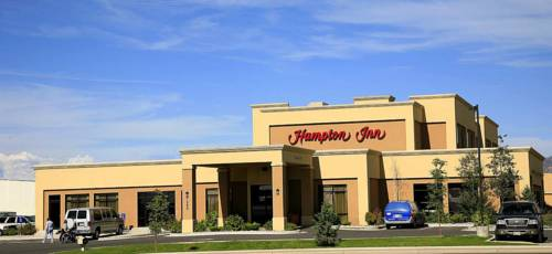 Hampton Inn Montrose Cover Picture