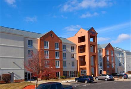Fairfield Inn by Marriott Evansville West Cover Picture